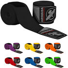 Hayabusa Perfect Stretch 3 Premium Hook and Loop Mexican-Style Handwraps - 180