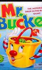 MR BUCKET  by MB Games Spare Spares Extra Game Piece Board Game You Choose