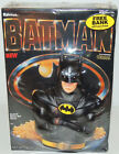 SEALED 1989 BATMAN FIGURE CEREAL BOX w Figural BANK Vintage Ralston Premium MIB