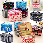 Portable Waterproof Multifunction Cosmetic Bag Travel Package Makeup Bag Case DD