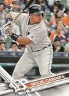 (15) Miguel Cabrera 2017 TOPPS SERIES 1 CARD LOT #150 DETROIT TIGERS