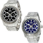 Invicta Speedway Chronograph Tachymeter Stainless Steel Mens Watch