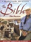 Charlton Heston Presents the Bible - The Passion (DVD, 2001) WORLDWIDE SHIP AVAI