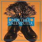 NORTHEY VALENZUELA: SELF TITLED RELEASE (NEW CD)