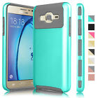 Samsung Galaxy On5 Phone Case For Girls Hybrid Shockproof Armor Impact Cover