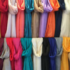 16 colors The Dutch linen Scarf Pashmina Wrap Shawl Beach Cover ups Pareo Sarong
