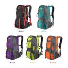 50L Out of doors Hiking Bag Camping Travel Waterproof Mountaineering Backpack BEST