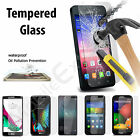 Tempered Glass Screen Protector For LG Motorola Huawei Alcatel Vodafone OnePlus