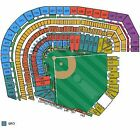 2 to 4 Tickets SF San Francisco Giants vs NY New York Mets 6/23 AT&T Park
