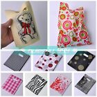 Wholesale 95~98pcs 20x15cm Small Plastic Patterns Jewelry Candy Gift Bag Pouches