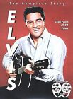 Elvis - The Complete Story (DVD, 2000) Brand New Sealed