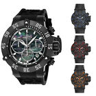 Invicta Subaqua Chronograph Black Dial Mens Watch - Choose color
