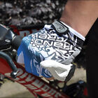 Cool Outdoor Sports Climbing Cycling Bike Bicycle Half FInger Gloves S-XL