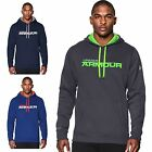 Under Armour Storm Rival Wordmark Pullover
