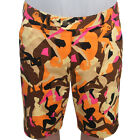 LoudMouth Golf Tango-S Flat Front Short, Brand NEW