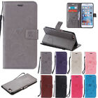 Book Flip Card Holder PU Leather Stand Case Cover For Apple iPhone 6 Plus 5.5""
