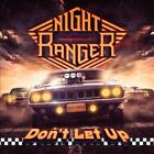 NIGHT RANGER - DON'T LET UP [DELUXE EDITION] [DIGIPAK] * NEW CD