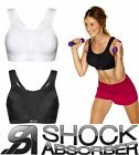 Shock Absorber Active D+ Classic Support Sports Bra *New Style S109