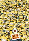 New Despicable Me 2 Many Minions Poster