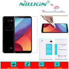 100% Original Nillkin Premium Quality Tempered Glass Screen Protector For LG G6