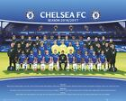 Chelsea FC Team Photo 2016/2017 Mini Poster 40 x 50cm