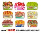 1 X FULL TUB HARIBO SWEETS CANDY CHILDREN PARTY BAGS TREATS TABLE SWEETS GIFT