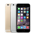 "Apple iPhone 6 128GB ""Factory Unlocked"" 4G LTE iOS 8MP Camera Smartphone"