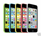 Apple iPhone 5C 8GB 16GB 32GB Sprint Verizon US Cellular
