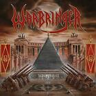 Woe to the Vanquished - Warbringer Compact Disc