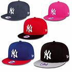 NEW ERA MLB 9FIFTY SNAPBACK KINDER JUGENDLICHE CAP NEW YORK YANKEES BASEBALL