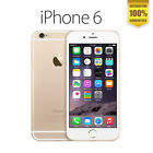 Big sale iPhone 6 64gb GSM Unlocked Smartphone in Gold, Silver or Gray
