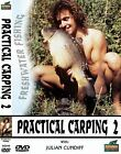 Practical Carping-Julian Cundiff 2 Sports Angling-Instructional Documentary DVD