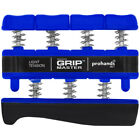 Gripmaster Hand and Finger Exerciser, Choose from 5 grip strengthener levels