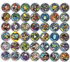 Yo Kai Yokai Medals Series 1 - CHOOSE medal - from blind bags for yo-kai watch <br/> *1st class UK P&amp;P only 80p no matter how many you buy!*