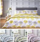 Catherine Lansfield Banbury Floral Duvet Cover Bedding Bed Set Or Accessories