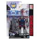 DENTED BOX Transformers Titans Return Deluxe Decepticon Quake & Chasm Wave 4 - Time Remaining: 3 days 10 hours 34 minutes 44 seconds
