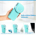 Portable Mini USB Battery Operated Handheld Air Cooler Cooling Fan Summer