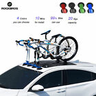 RockBros Suction Rooftop Bike Rack Carrier Quick Installation Roof Rack One-bike