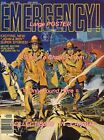 """EMERGENCY 1976 #1 TV Show = POSTER Not Comic Book CHOOSE FROM 7 SIZES 19"""" - 36"""""""