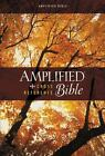 Amplified Cross-Reference Bible by Zondervan Staff :) Hardcover w Dust Jacket