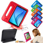 KIDS SHOCKPROOF EVA FOAM STAND CASE COVER FOR APPLE iPAD/AMAZON/SAMSUNG TABLETS