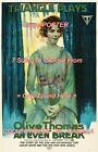 """AN EVEN BREAK 1917 = Olive Thomas SILENT MOVIE = POSTER CHOOSE 7 SIZES 19"""" - 36"""""""