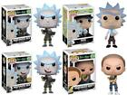 Funko POP Rick and Morty vinyl figure. Despatched from UK. New and boxed.