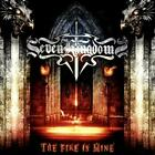 SEVEN KINGDOMS - THE FIRE IS MINE NEW CD