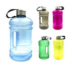 Home Gym 2.2L Large Capacity Gym Fitness Water Bottles Outdoors Sports Use
