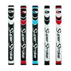 SuperStroke Golf Pistol GTR 1.0 Putter Grip (Various Colours)