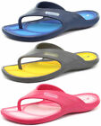 Rider Brasil Cape VII 2016 Kids/Junior Pool Flip Flops ALL SIZES AND COLOURS