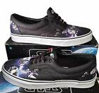 Vans Star Wars Imperial Battle Death Star Tie Fighter Black Sneaker DAMAGED BOX $86.1 CAD