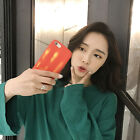 2017 Phone Heat Induction Cover Colors Changing Thermal for iPhone 6/6s/Plus 7+