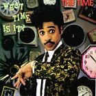 What Time Is It?  The Time (CD)